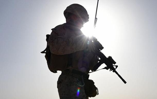 Військовий США загинув внаслідок атаки талібів в Афганістані