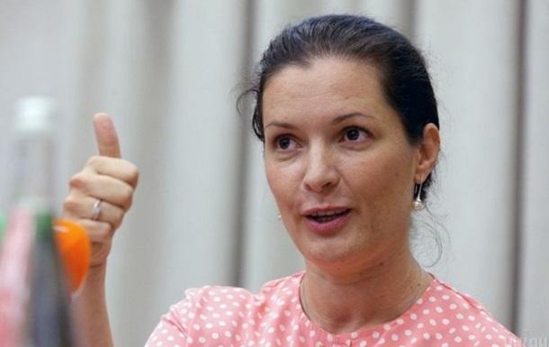 Глава Минздрава заявила, что ей не предлагали взяток на посту министра