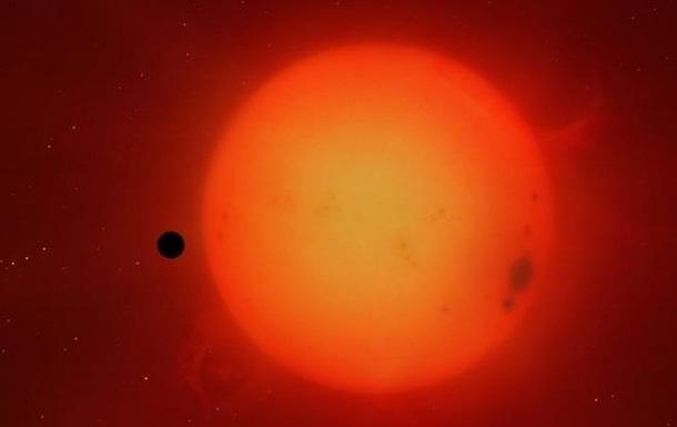 Виявлена нова екзопланета розміром з Землю