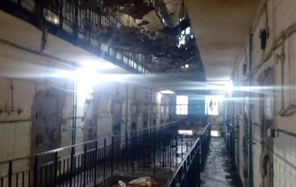В СИЗО Кропивницкого нашли мертвым заключенного