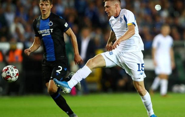 УЄФА назвав Динамо найкращим українським клубом в історії Ліги чемпіонів