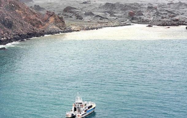 Виверження вулкана у Новій Зеландії: кількість жертв зросла до 19 осіб