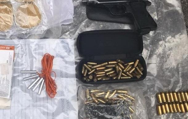 Террориста из  ЛНР  приговорили к 9 годам