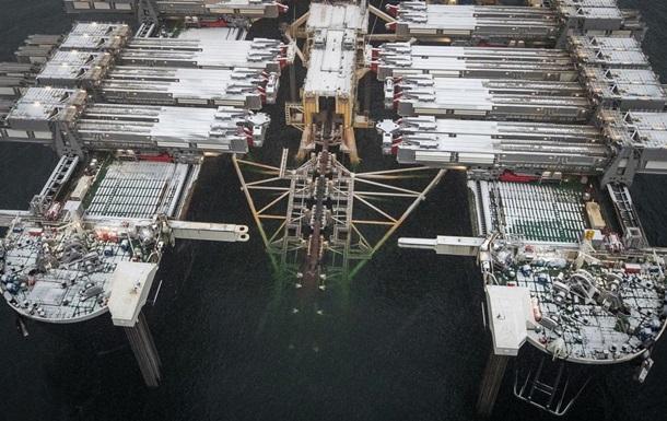 Оператор заявил о продолжении реализации СП-2