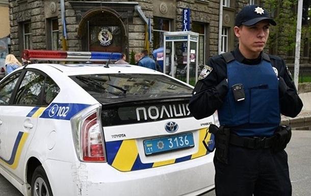 Возле кафе в Киеве расстреляли водителя