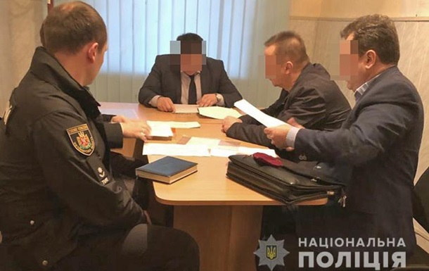 У Житомирській області мера міста підозрюють у великій розтраті