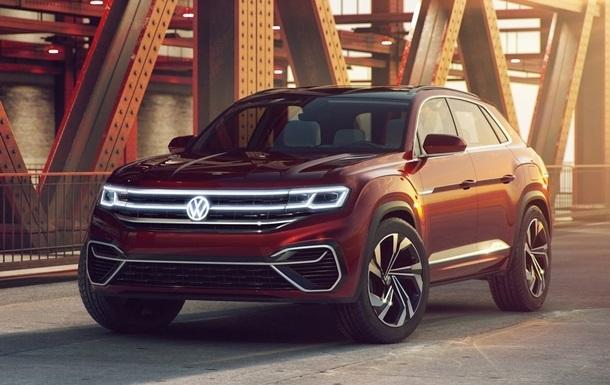 Volkswagen оштрафували за фальшиві дані про шкідливі викиди