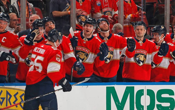 Стала известна тройка лучших игроков недели в НХЛ