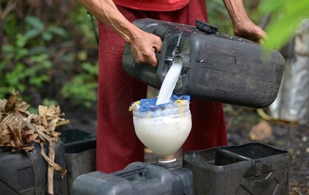 На Филиппинах из-за вина погибли восемь человек