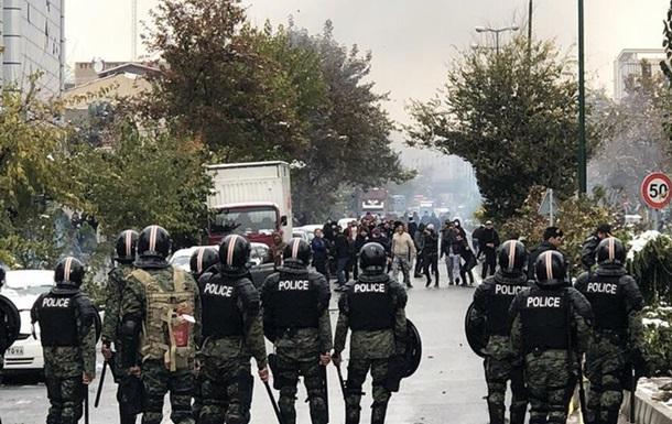 Під час протестів в Ірані було вбито близько 1500 осіб - Reuters