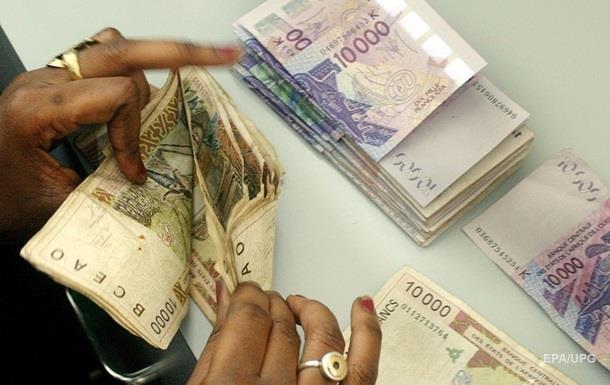 В Африці вводять нову валюту