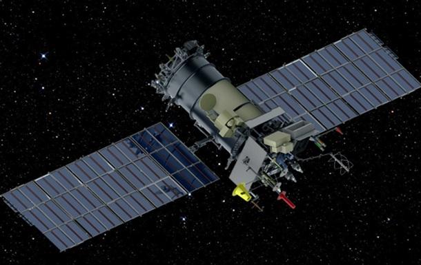 Метеор зіштовхнув з орбіти супутник Метеор-М