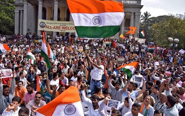 Экономика в пике: что происходит в Индии
