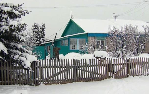 Сибірське село продають разом з людьми