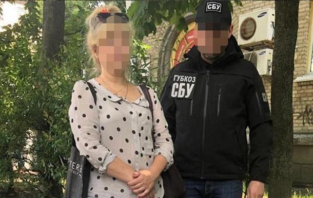 Тренера збірної України судитимуть за хабар і розтрату