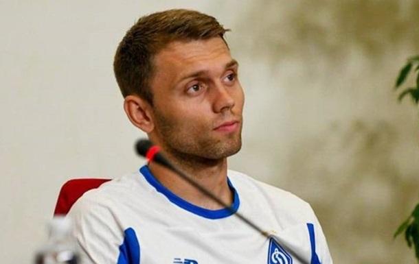 Караваєв: Потрібно виходити на кожен матч з завданням перемогти