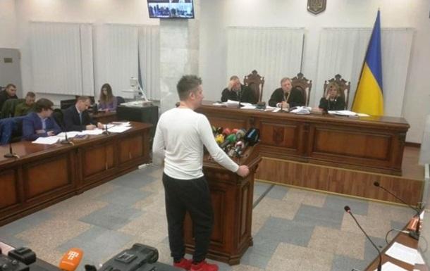 Екс-чоловік Кузьменко розповів, де вона була в ніч перед убивством Шеремета