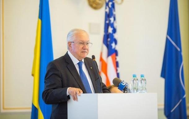 Тарасюка призначено постійним представником України при Раді Європи