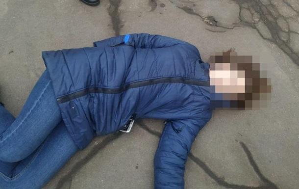 Пьяные 13-летние девочки лежали без сознания посреди Кременчуга