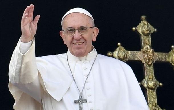 Католицьке Різдво: У Ватикані почалася літургія