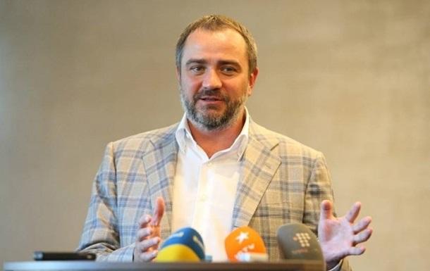Павелко: Авторитет украинского футбола вырос