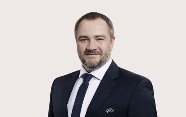 Павелко задумав змусити клуби УПЛ створити жіночі команди