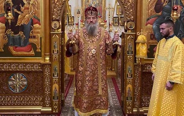 Ломаченко взяв участь у богослужінні на Святій Землі