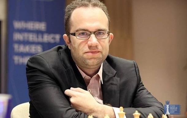 Титулованный шахматист Эльянов заявил, что отказывается выступать за Украину