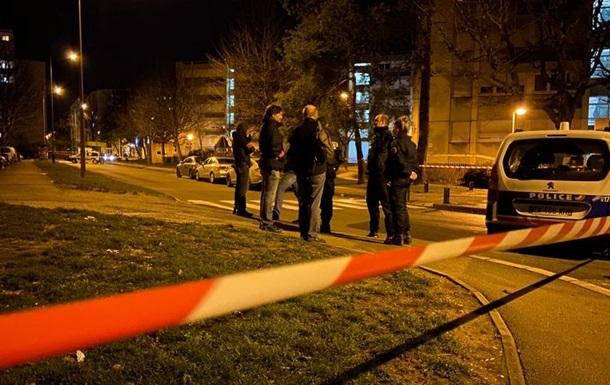 У Франції невідомі влаштували стрілянину на вулиці