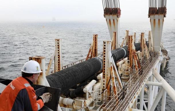 Путін заявив, що у РФ є трубоукладач для Nord Stream-2 - ЗМІ