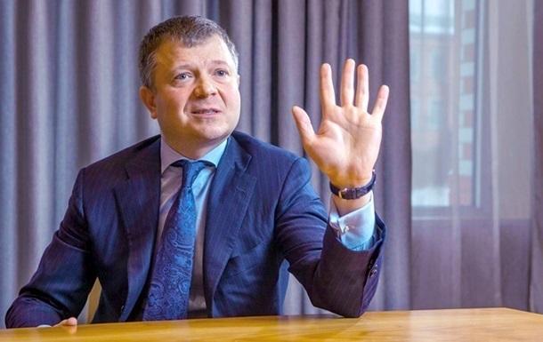 НБУ почав стягнення 1,5 млрд з екс-нардепа Жеваго