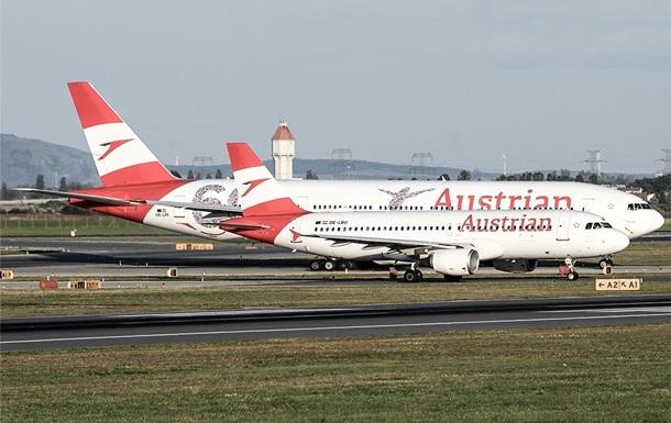Австрийская авиакомпания вводит проездной на перелеты