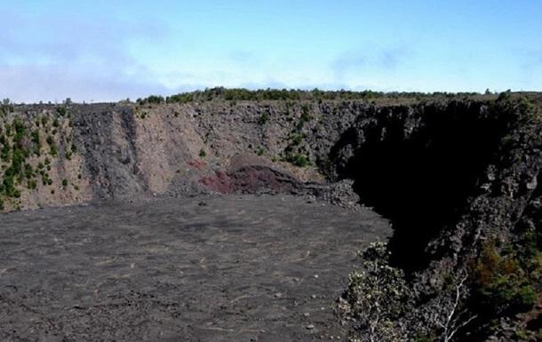 ВКитае найден огромный метеоритный кратер