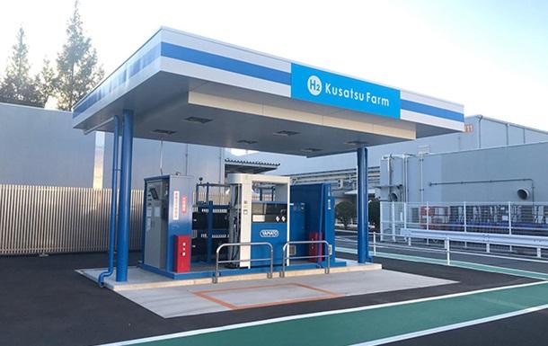 Сила у водні: Panasonic презентувала інновації для використання нового джерела енергії