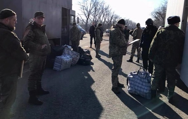 Названы имена еще двух пленных на выдачу сепаратистам