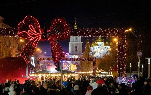 Обнародован график работы киевского общественного транспорта на Новый год