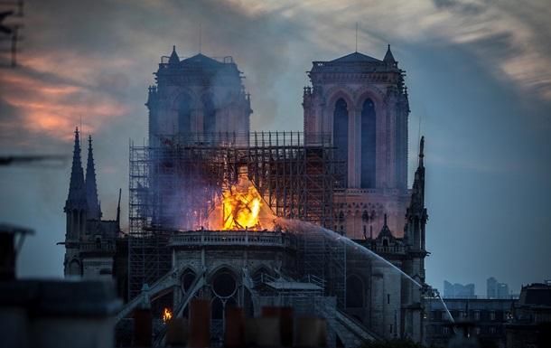 Рік катастроф. Головні світові події-2019