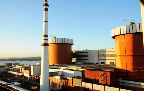 Госатом продлил ресурс блока АЭС в Николаевской области