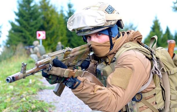 У ЗСУ анонсували різке збільшення сержантського складу