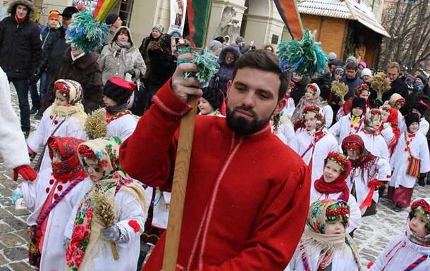 Кожен п ятий українець святкує Різдво двічі - опитування