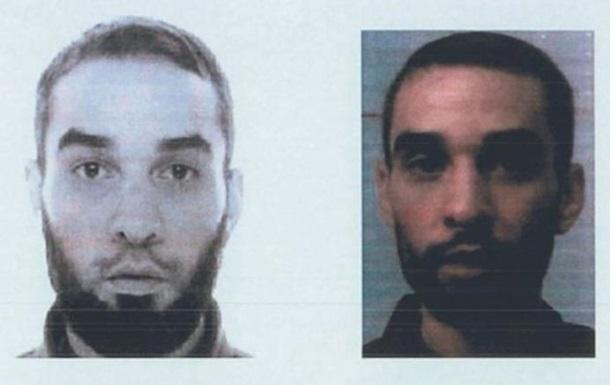 Названо ім я організатора терактів у Парижі і Брюсселі