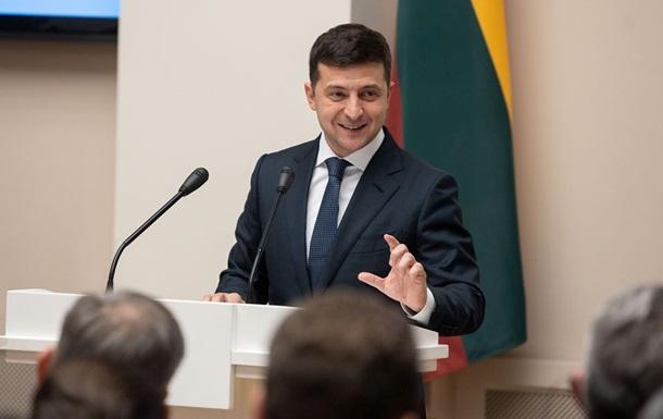 Зеленський відреагував на виплату боргу Газпромом