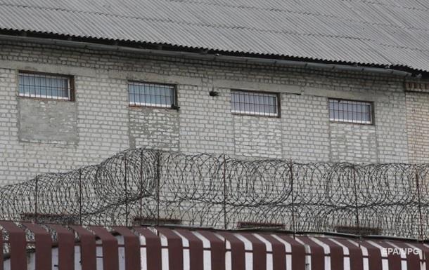 В колонии Киевщины умер заключенный: врачей подозревают в халатности