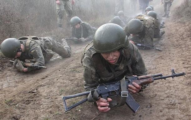 Україна увійшла в топ-10 світових конфліктів