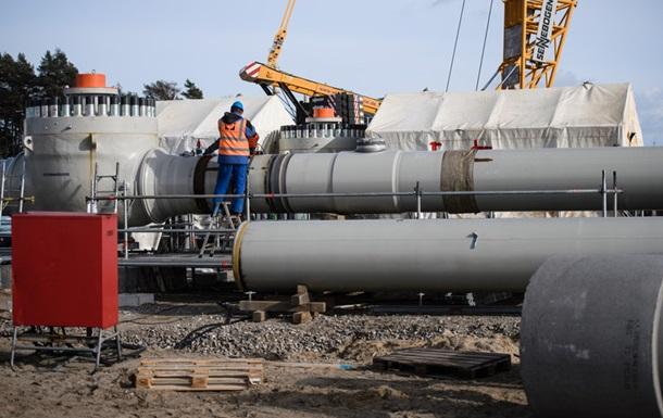 США висунули ультиматум підрядникам Nord Stream-2
