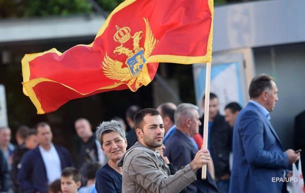 У Чорногорії затримані опозиціонери оголосили голодування