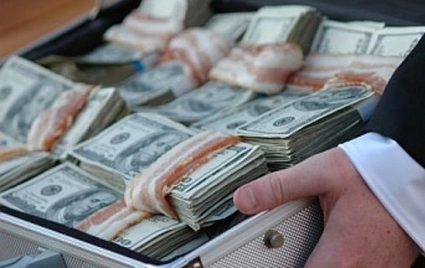 Гендиректор ГП Южное выписал себе премию 600 тыс гривен к новому году