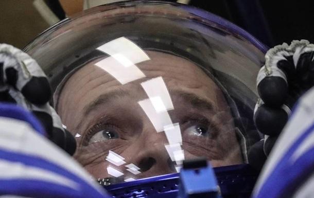 У космонавтів МКС виявили зміни в роботі очей