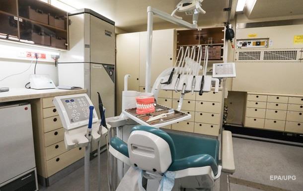 В Донецкой области после визита стоматолога умер ребенок