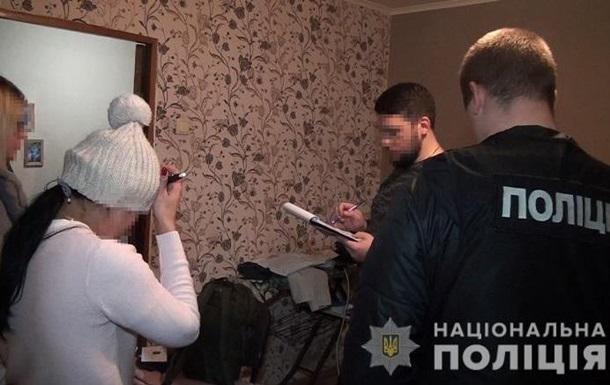 У центрі Києва накрили бордель, що діяв під виглядом масажного салону